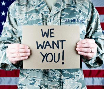 Find Local recruiter