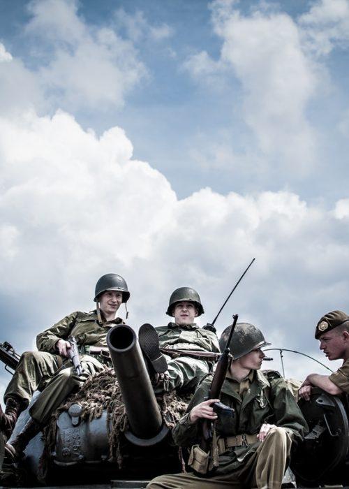 6 Figure Military Jobs