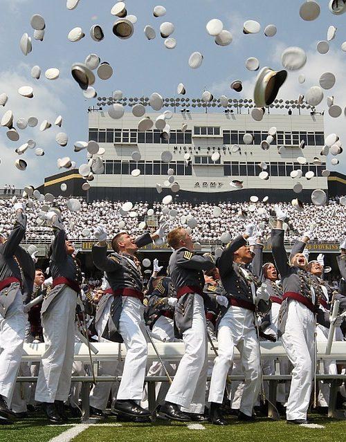 Toughest Military School